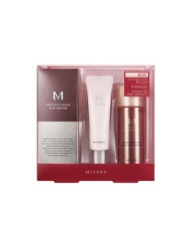 Missha M Perfect Cover Bb Cream Limited Set (No.23) Bej